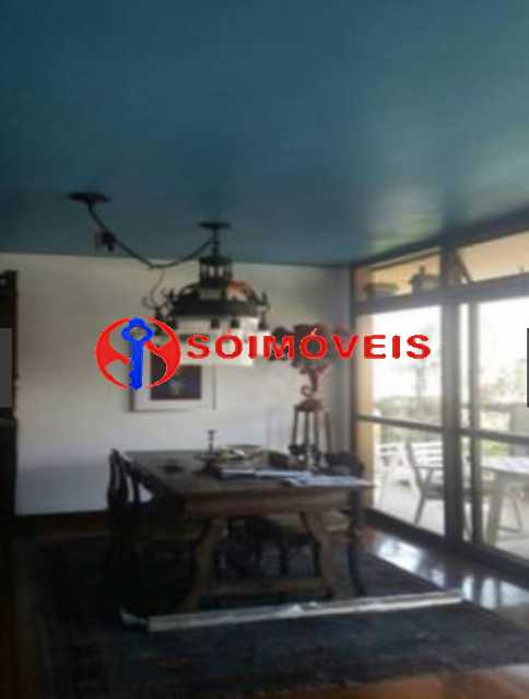 IMG_6523 - Cobertura 3 quartos à venda Rio de Janeiro,RJ - R$ 5.850.000 - LBCO30283 - 17