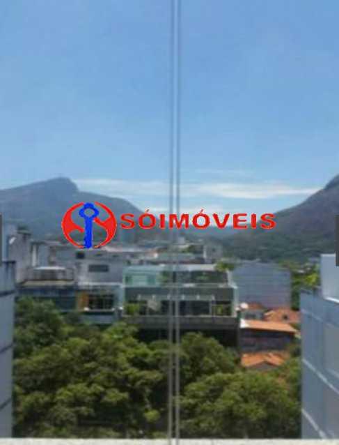 IMG_6525 - Cobertura 3 quartos à venda Rio de Janeiro,RJ - R$ 5.850.000 - LBCO30283 - 9