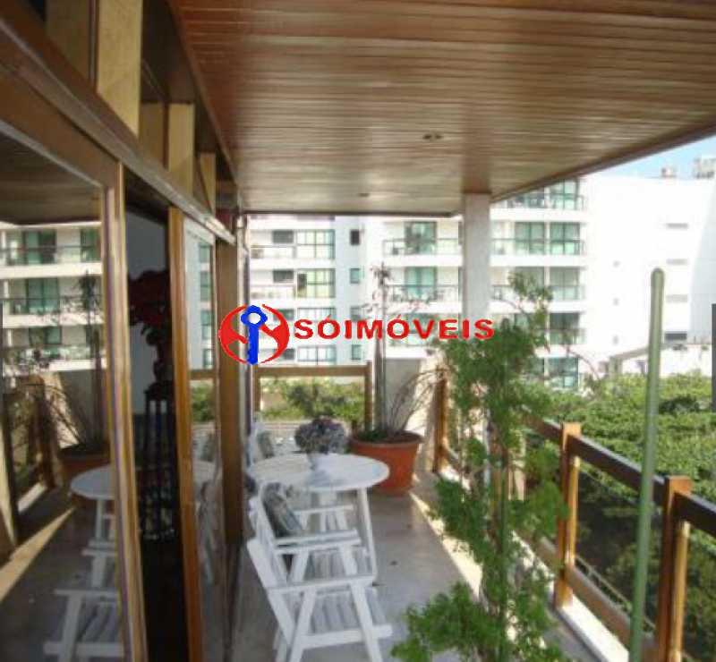 IMG_6527 - Cobertura 3 quartos à venda Rio de Janeiro,RJ - R$ 5.850.000 - LBCO30283 - 1