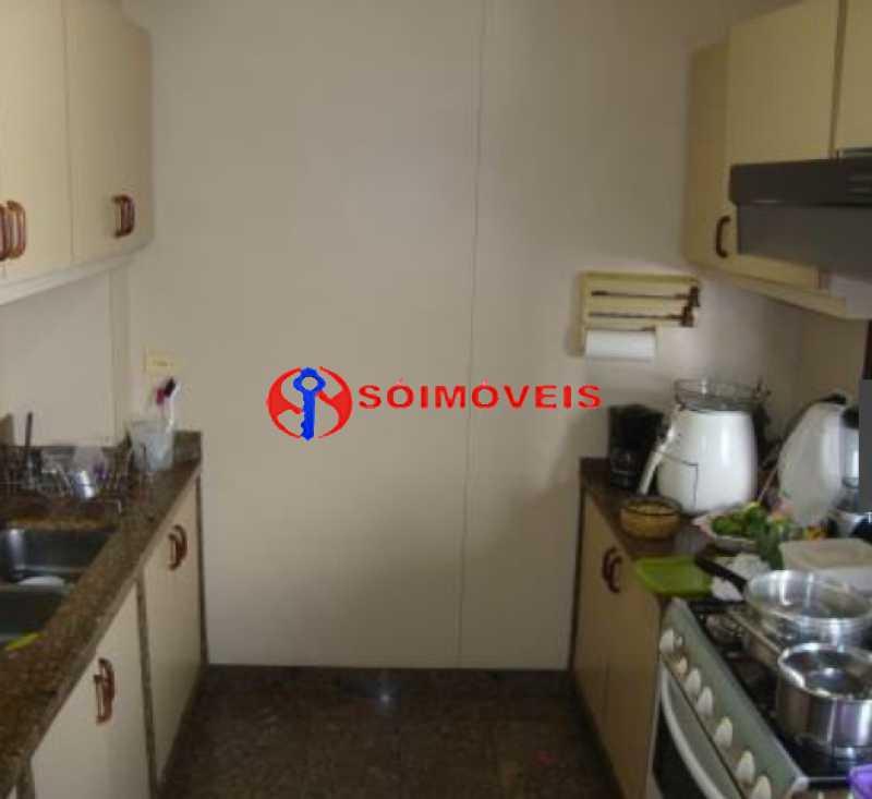 IMG_6529 - Cobertura 3 quartos à venda Rio de Janeiro,RJ - R$ 5.850.000 - LBCO30283 - 27