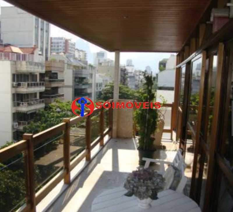 IMG_6531 - Cobertura 3 quartos à venda Rio de Janeiro,RJ - R$ 5.850.000 - LBCO30283 - 3