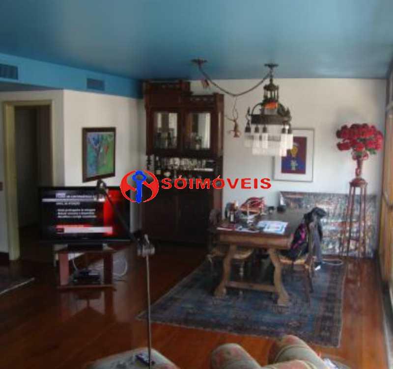 IMG_6533 - Cobertura 3 quartos à venda Rio de Janeiro,RJ - R$ 5.850.000 - LBCO30283 - 12