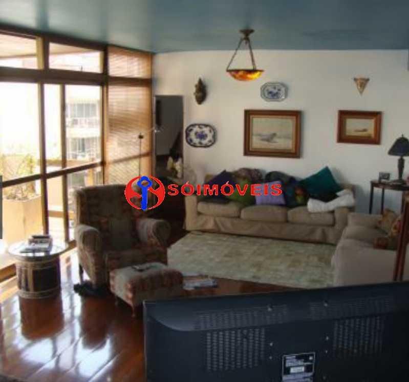 IMG_6535 - Cobertura 3 quartos à venda Rio de Janeiro,RJ - R$ 5.850.000 - LBCO30283 - 5