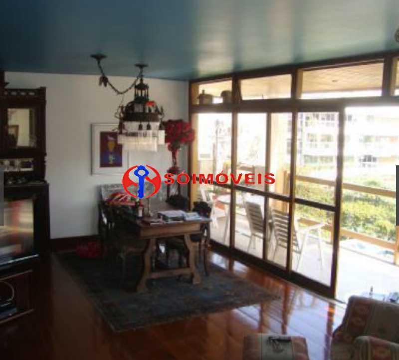 IMG_6536 - Cobertura 3 quartos à venda Rio de Janeiro,RJ - R$ 5.850.000 - LBCO30283 - 4