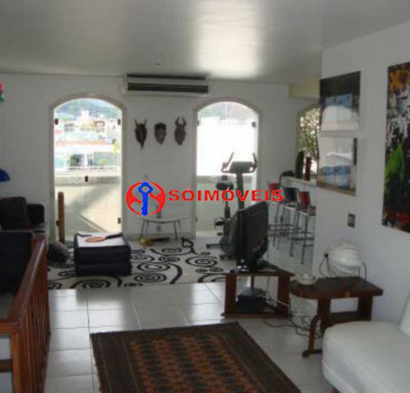 IMG_6537 - Cobertura 3 quartos à venda Rio de Janeiro,RJ - R$ 5.850.000 - LBCO30283 - 13