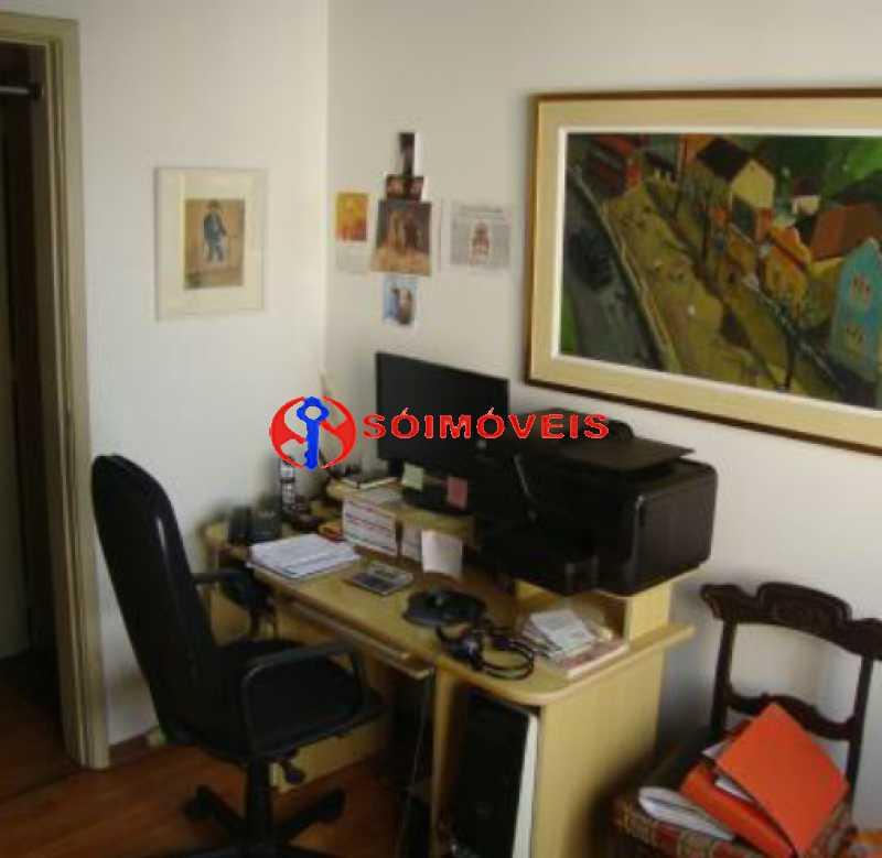 IMG_6542 - Cobertura 3 quartos à venda Rio de Janeiro,RJ - R$ 5.850.000 - LBCO30283 - 23