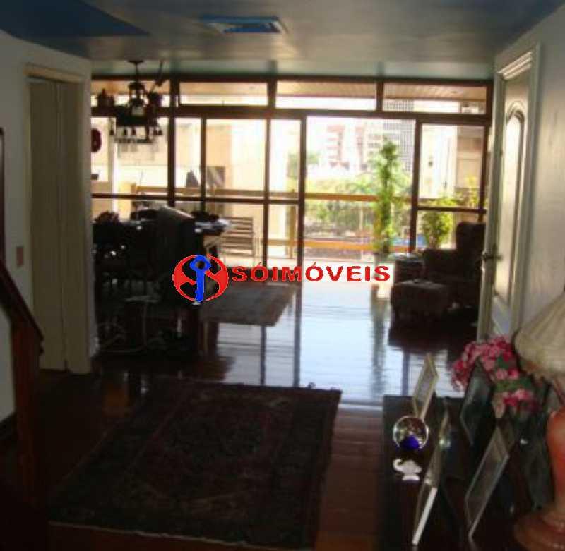 IMG_6544 - Cobertura 3 quartos à venda Rio de Janeiro,RJ - R$ 5.850.000 - LBCO30283 - 6
