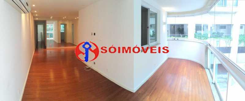 IMG-20180426-WA0013 - Apartamento 2 quartos à venda Gávea, Rio de Janeiro - R$ 1.700.000 - LBAP22189 - 3