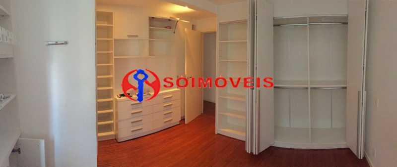 IMG-20180426-WA0015 - Apartamento 2 quartos à venda Gávea, Rio de Janeiro - R$ 1.700.000 - LBAP22189 - 9