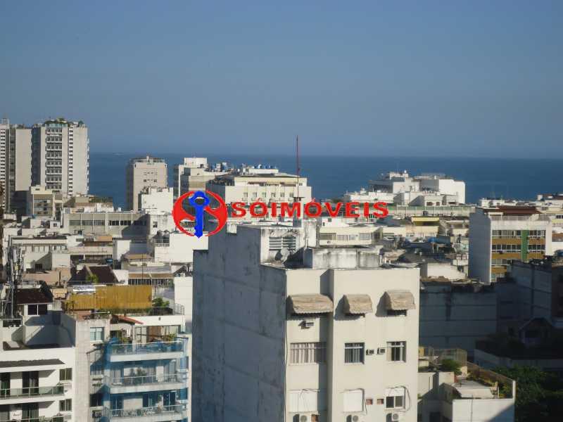 DSC00122 - Cobertura 3 quartos à venda Rio de Janeiro,RJ - R$ 2.300.000 - LBCO30285 - 1