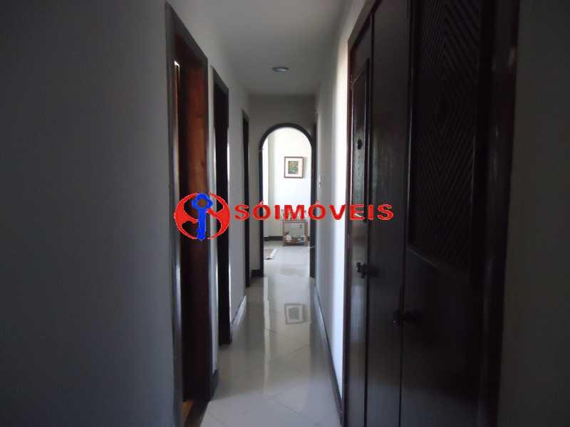 DSC00139 - Cobertura 3 quartos à venda Rio de Janeiro,RJ - R$ 2.300.000 - LBCO30285 - 10