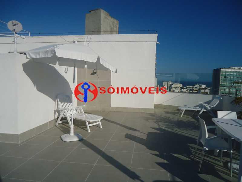 DSC00163 - Cobertura 3 quartos à venda Rio de Janeiro,RJ - R$ 2.300.000 - LBCO30285 - 21