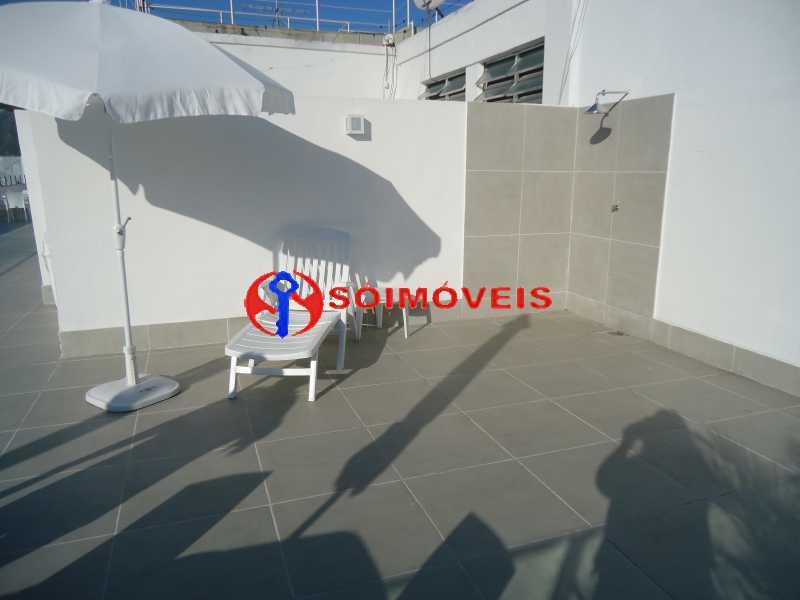 DSC00166 - Cobertura 3 quartos à venda Rio de Janeiro,RJ - R$ 2.300.000 - LBCO30285 - 22