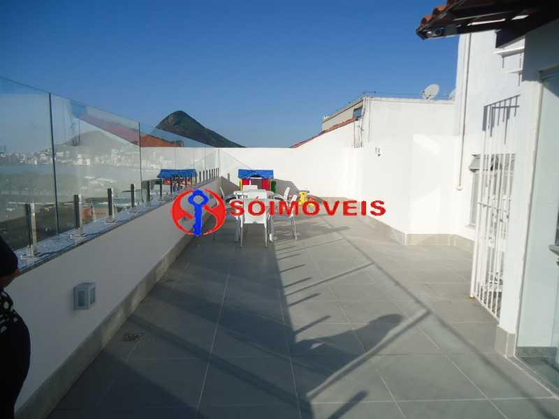DSC00159 - Cobertura 3 quartos à venda Rio de Janeiro,RJ - R$ 2.300.000 - LBCO30285 - 23