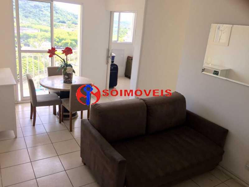 IMG-20180504-WA0058 - Apartamento 3 quartos à venda Rio de Janeiro,RJ - R$ 310.000 - LBAP33137 - 3