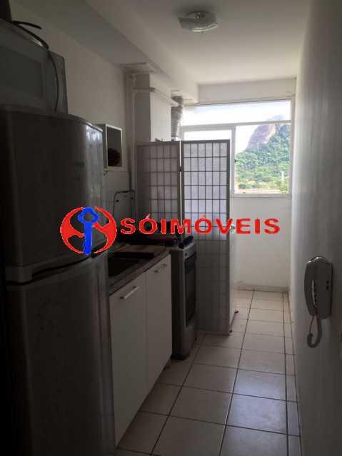 IMG-20180504-WA0060 - Apartamento 3 quartos à venda Rio de Janeiro,RJ - R$ 310.000 - LBAP33137 - 5
