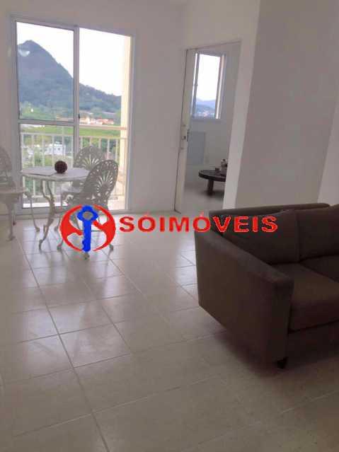 IMG-20180504-WA0073 - Apartamento 3 quartos à venda Rio de Janeiro,RJ - R$ 310.000 - LBAP33137 - 7