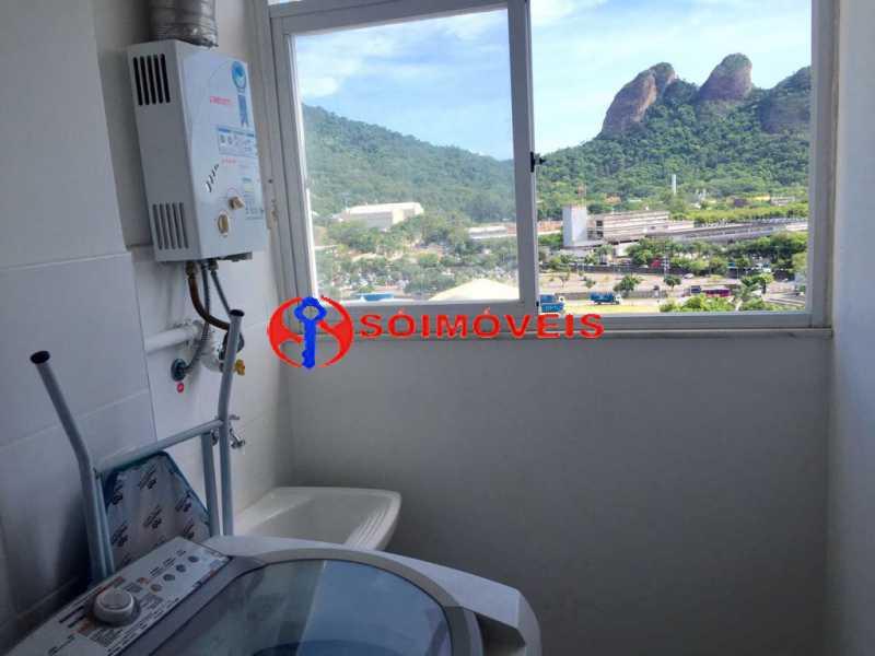 IMG-20180504-WA0074 - Apartamento 3 quartos à venda Rio de Janeiro,RJ - R$ 310.000 - LBAP33137 - 8