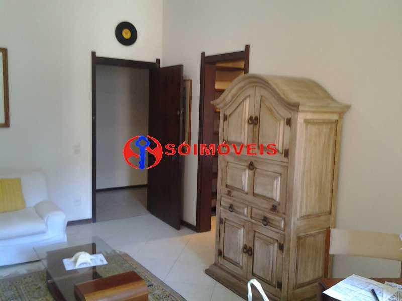 20180510_103806 - Apartamento 1 quarto à venda Rio de Janeiro,RJ - R$ 915.000 - LBAP10775 - 1