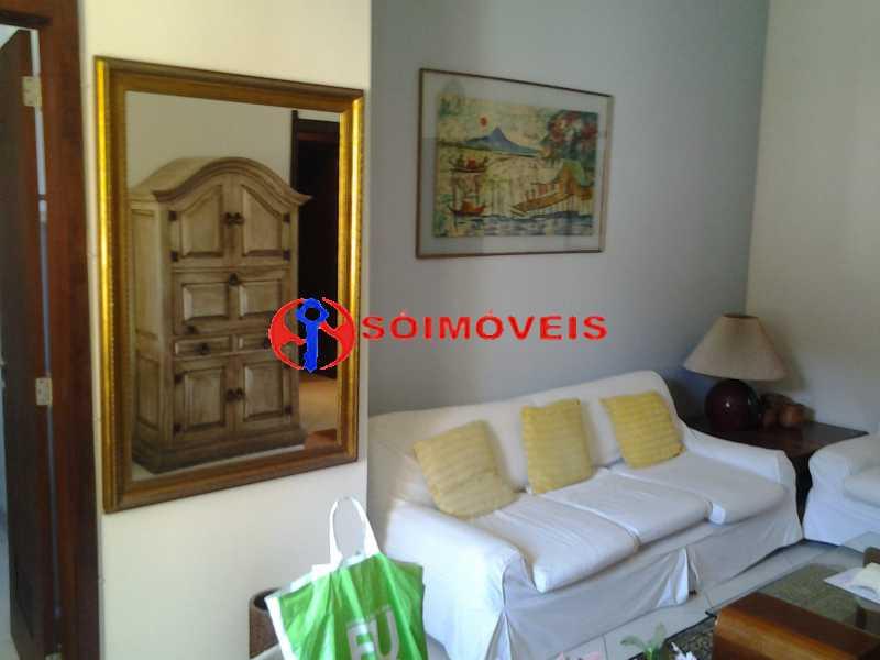 20180510_103817 - Apartamento 1 quarto à venda Rio de Janeiro,RJ - R$ 915.000 - LBAP10775 - 3