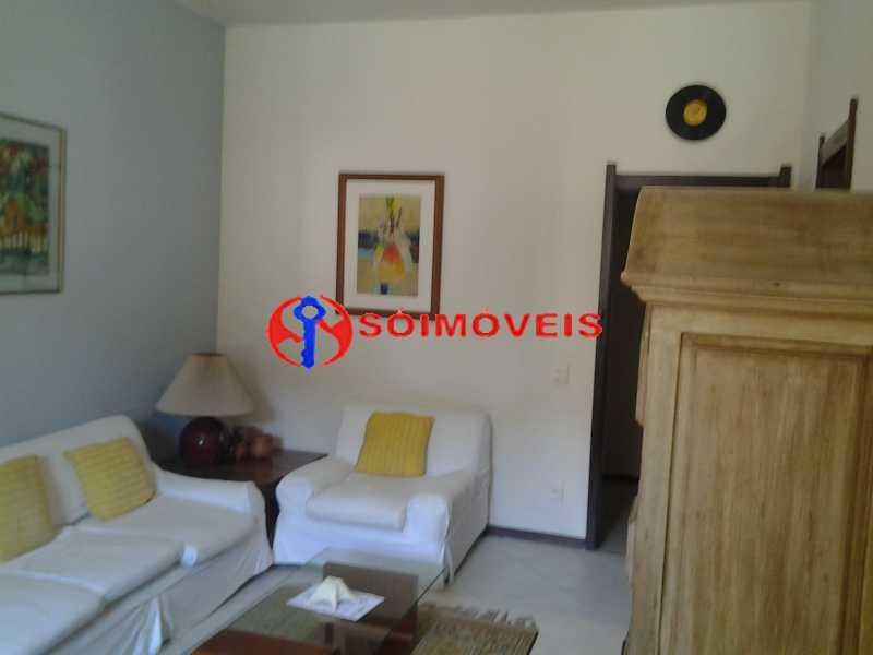 20180510_103824 1 - Apartamento 1 quarto à venda Rio de Janeiro,RJ - R$ 915.000 - LBAP10775 - 4