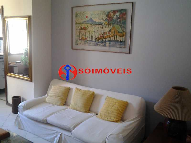20180510_103938 - Apartamento 1 quarto à venda Rio de Janeiro,RJ - R$ 915.000 - LBAP10775 - 5