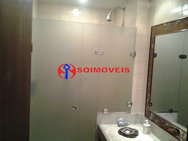20180510_103430 - Apartamento 1 quarto à venda Rio de Janeiro,RJ - R$ 915.000 - LBAP10775 - 9