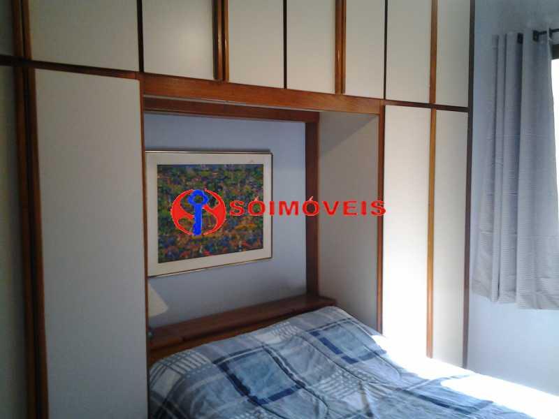 20180510_103515 - Apartamento 1 quarto à venda Rio de Janeiro,RJ - R$ 915.000 - LBAP10775 - 11