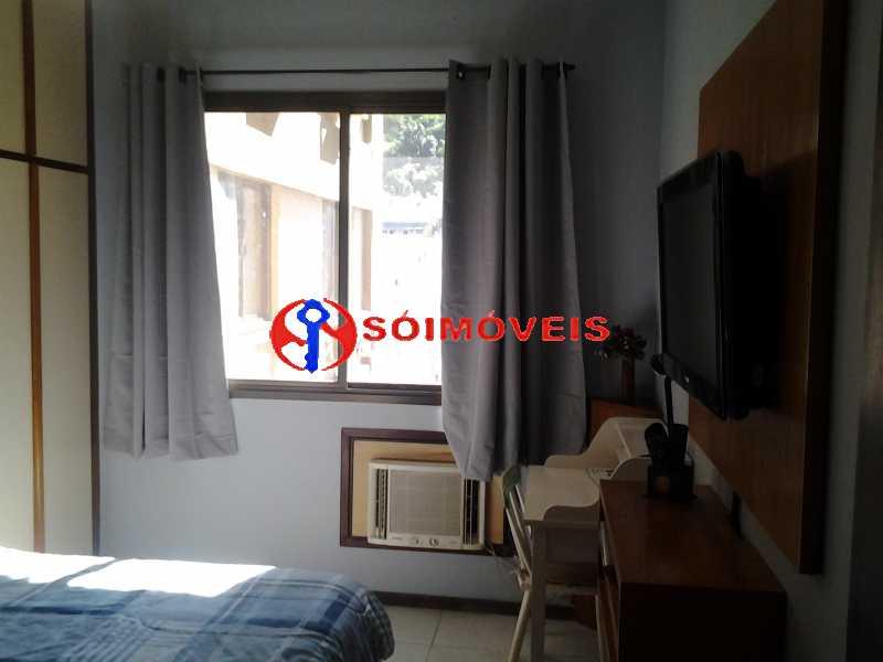 20180510_103523 - Apartamento 1 quarto à venda Rio de Janeiro,RJ - R$ 915.000 - LBAP10775 - 13