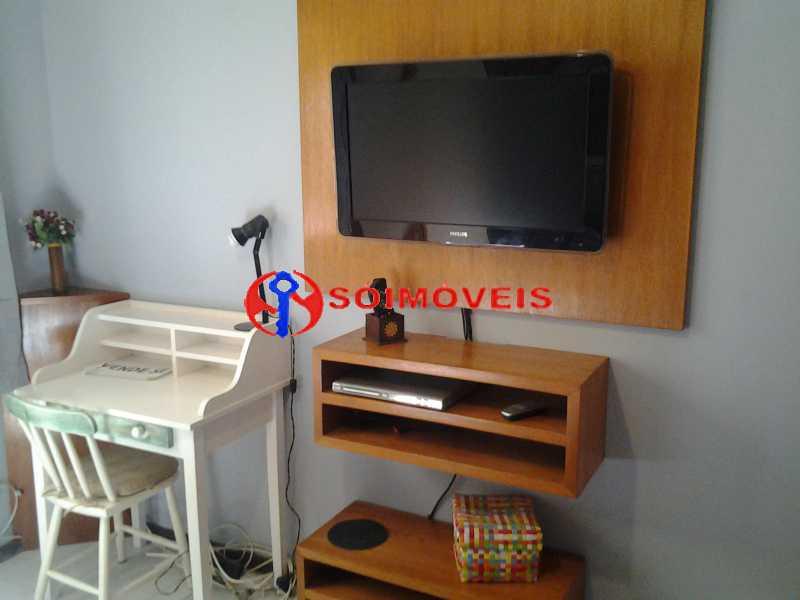 20180510_103538 - Apartamento 1 quarto à venda Rio de Janeiro,RJ - R$ 915.000 - LBAP10775 - 12