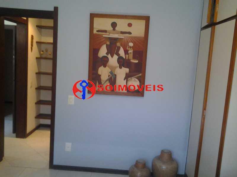 20180510_103554 - Apartamento 1 quarto à venda Rio de Janeiro,RJ - R$ 915.000 - LBAP10775 - 14