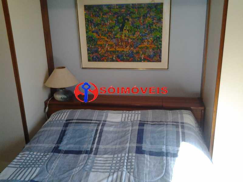 20180510_103616 - Apartamento 1 quarto à venda Rio de Janeiro,RJ - R$ 915.000 - LBAP10775 - 15