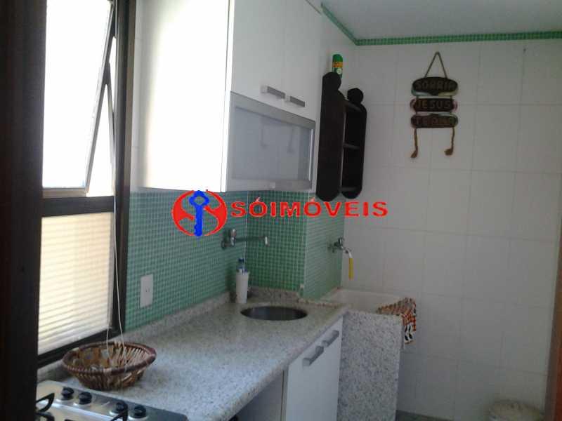 20180510_103835 - Apartamento 1 quarto à venda Rio de Janeiro,RJ - R$ 915.000 - LBAP10775 - 16