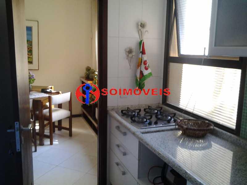 20180510_103856 - Apartamento 1 quarto à venda Rio de Janeiro,RJ - R$ 915.000 - LBAP10775 - 17