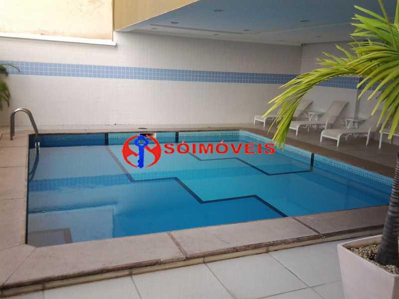 20180510_105354 - Apartamento 1 quarto à venda Rio de Janeiro,RJ - R$ 915.000 - LBAP10775 - 18