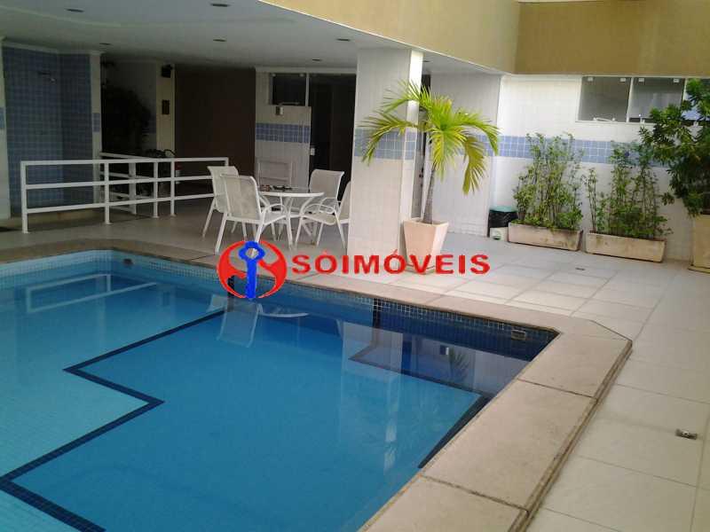 20180510_105434 - Apartamento 1 quarto à venda Rio de Janeiro,RJ - R$ 915.000 - LBAP10775 - 19