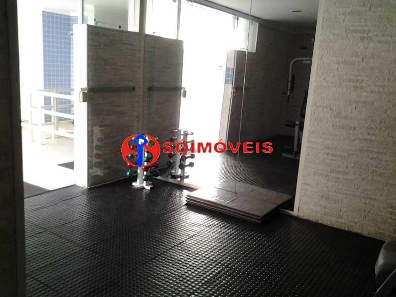 20180510_105716 - Apartamento 1 quarto à venda Rio de Janeiro,RJ - R$ 915.000 - LBAP10775 - 20