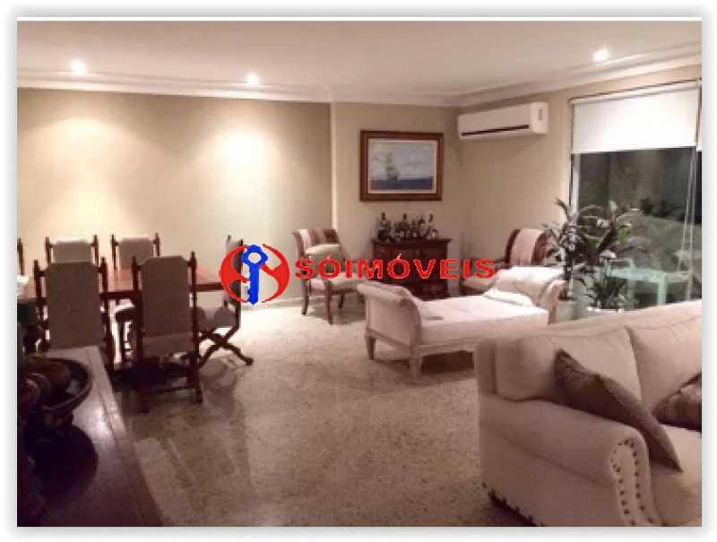 Screen Shot 05-11-18 at 12.08  - Cobertura 4 quartos à venda Rio de Janeiro,RJ - R$ 2.800.000 - LBCO40223 - 6
