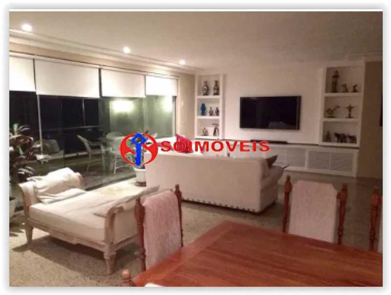 Screen Shot 05-11-18 at 12.08  - Cobertura 4 quartos à venda Rio de Janeiro,RJ - R$ 2.800.000 - LBCO40223 - 5
