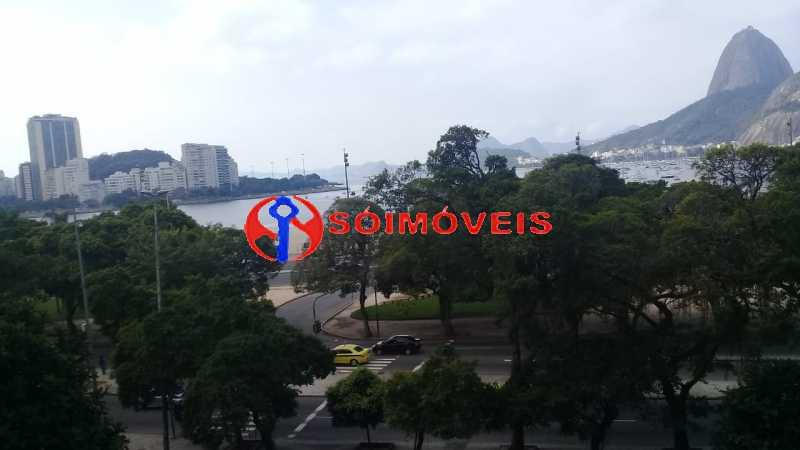 1 - Apartamento 1 quarto à venda Botafogo, Rio de Janeiro - R$ 400.000 - FLAP10254 - 1