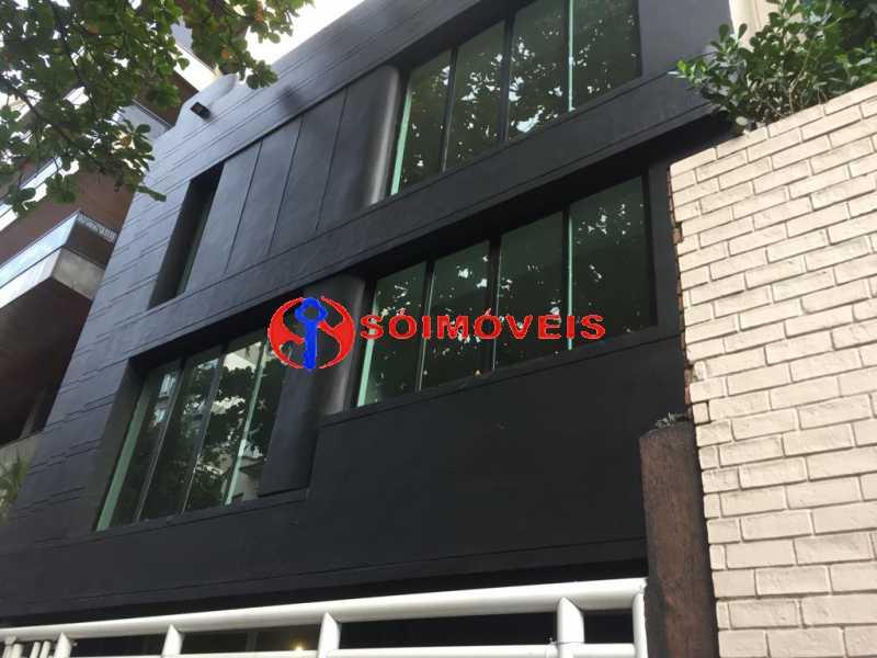 PHOTO-2018-06-11-16-22-13 - Casa Comercial 246m² à venda Rio de Janeiro,RJ - R$ 5.000.000 - LBCC00007 - 1
