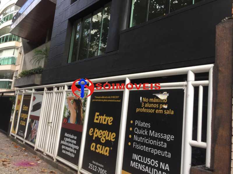 PHOTO-2018-06-11-16-22-13[1] - Casa Comercial 246m² à venda Rio de Janeiro,RJ - R$ 5.000.000 - LBCC00007 - 3