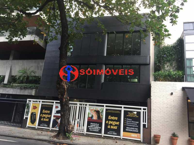 PHOTO-2018-06-11-16-22-13[3] - Casa Comercial 246m² à venda Rio de Janeiro,RJ - R$ 5.000.000 - LBCC00007 - 5