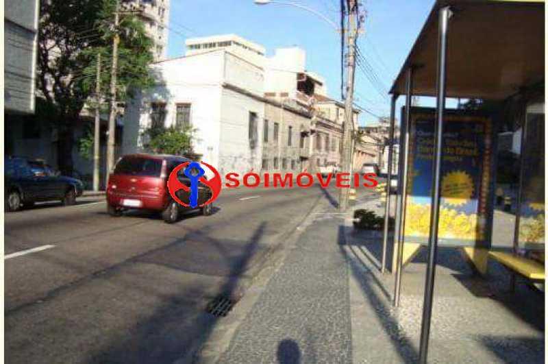 received_10207451089459339. - Apartamento 1 quarto à venda Rio de Janeiro,RJ - R$ 185.000 - LBAP10824 - 7
