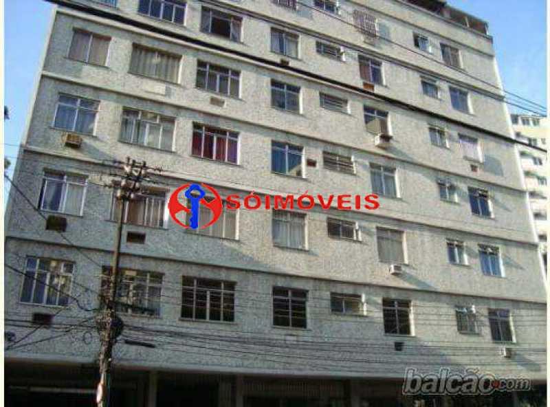 received_10207451089499340. - Apartamento 1 quarto à venda Rio de Janeiro,RJ - R$ 185.000 - LBAP10824 - 1