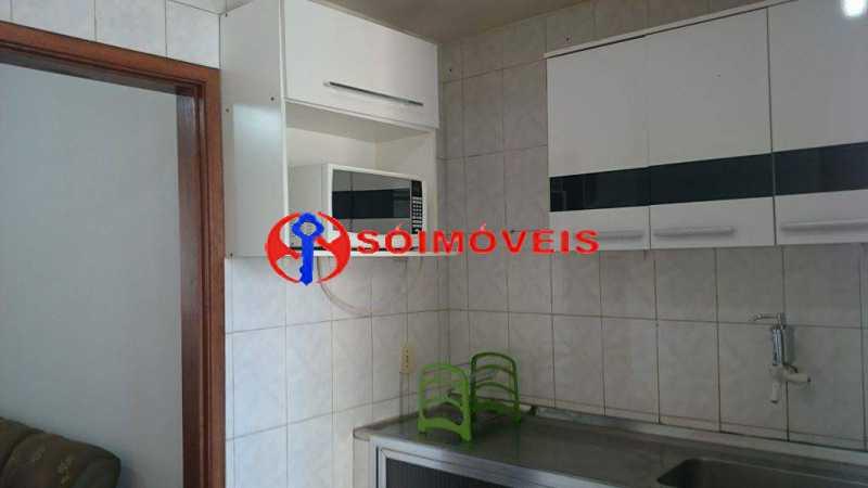 received_10207451090299360. - Apartamento 1 quarto à venda Rio de Janeiro,RJ - R$ 185.000 - LBAP10824 - 13