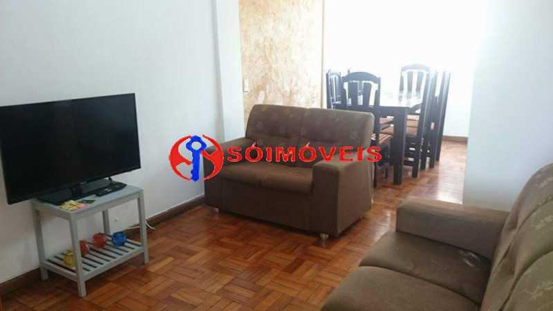 received_10207451090579367. - Apartamento 1 quarto à venda Rio de Janeiro,RJ - R$ 185.000 - LBAP10824 - 4
