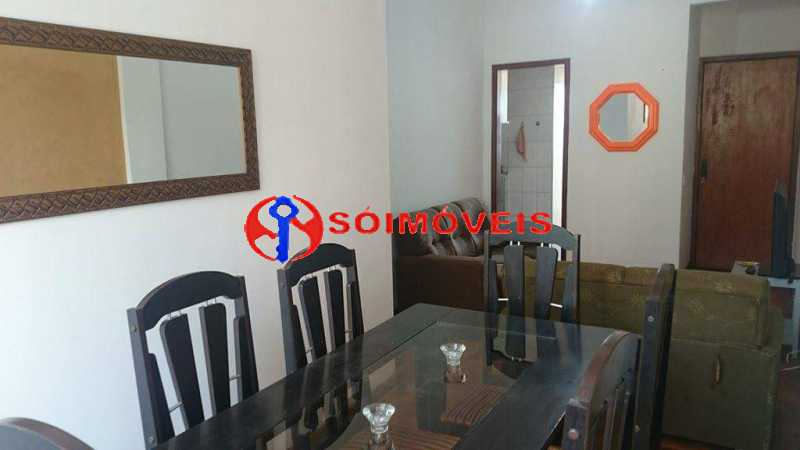 received_10207451090659369. - Apartamento 1 quarto à venda Rio de Janeiro,RJ - R$ 185.000 - LBAP10824 - 5