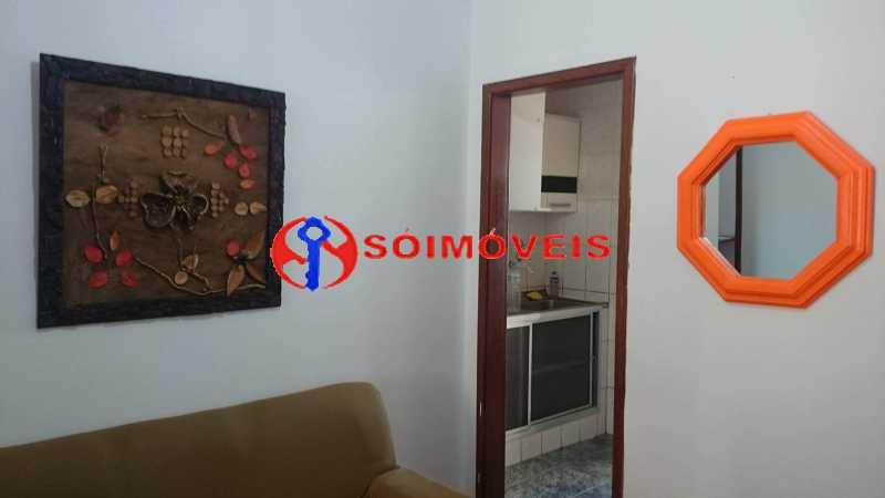 received_10207451092779422. - Apartamento 1 quarto à venda Rio de Janeiro,RJ - R$ 185.000 - LBAP10824 - 6