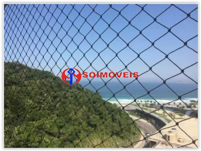 Screen Shot 07-05-18 at 11.03  - São Conrado 2 quartos, 1 suíte, vista mar panorâmica, 1 vaga na escritura. - LBAP22338 - 9